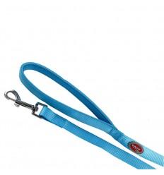 PETNOVA laisse pour chien - Bleu électrique