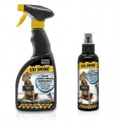 Nettoyant CSI Urine pour chien et chiot