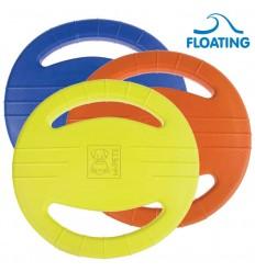 Jouet flottant Splash Frisbee en caoutchouc