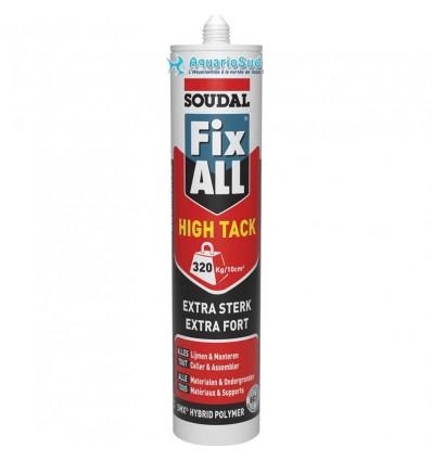 SOUDAL Fix ALL High Tack Blanc 290ml