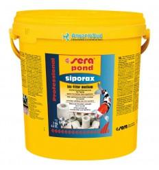 SERA siporax Professional 25 mm 10L