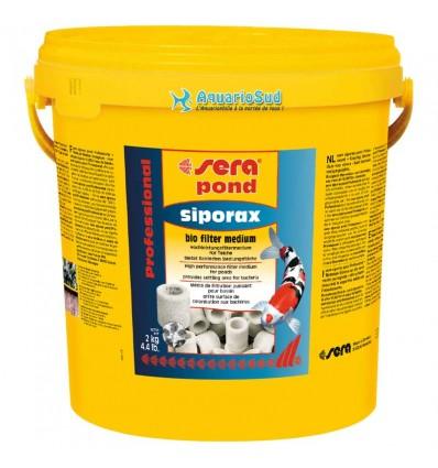 SERA Siporax Professional 25mm - 10L