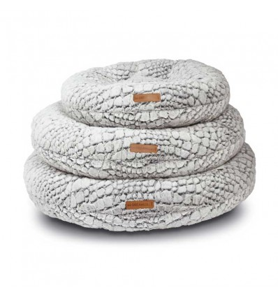 Coussin pour chien Snake Cocoon Cusion
