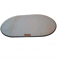Tapis pour chien Scilly Oval Mat