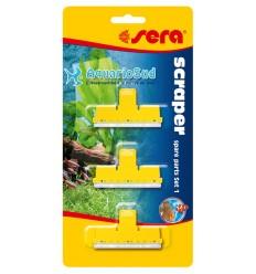 SERA Scraper Lames de rechange - Set 1