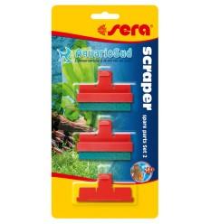 SERA Scraper pièces de rechange - Set 2