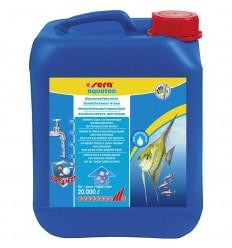 SERA Aquatan 5 litres - Conditionneur d'eau