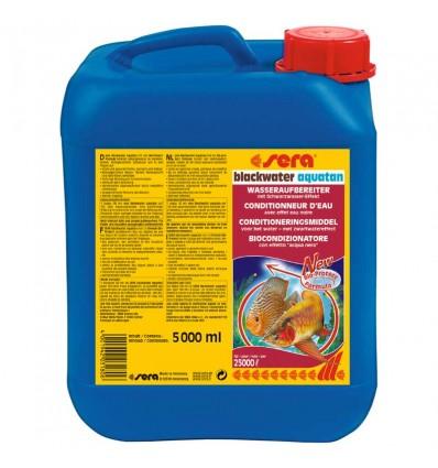 SERA Blackwater Aquatan 5 litres