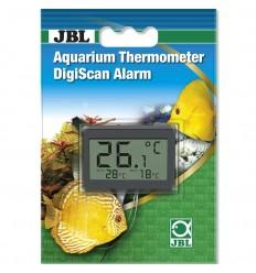 JBL DigiScan Alarm - Thermomètre d'aquarium