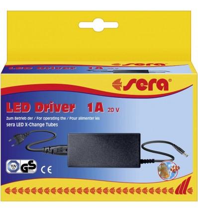 SERA Led Tube Ballast Driver 1A - 20W
