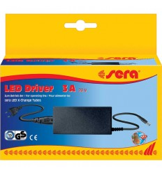 SERA Led Tube Ballast 3A - 60W