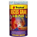TROPICAL Discus Gran D-50 Plus - 250 ml