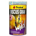 TROPICAL Discus Gran Wild - 250ml