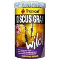TROPICAL Discus Gran Wild - 10 litres