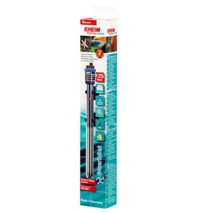 EHEIM  Jäger Thermocontrol 125W - Chauffage aquarium