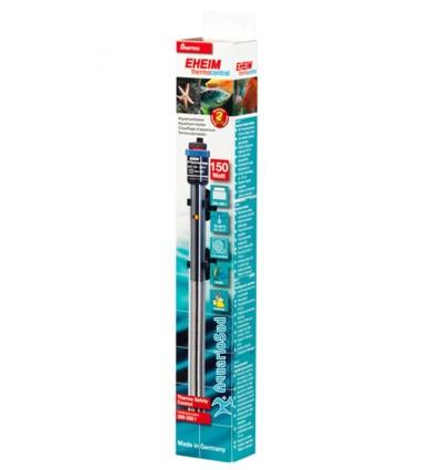 Chauffage pour aquarium - EHEIM JAGER 150 watt