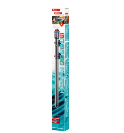 Chauffage pour aquarium EHEIM JAGER 250watt