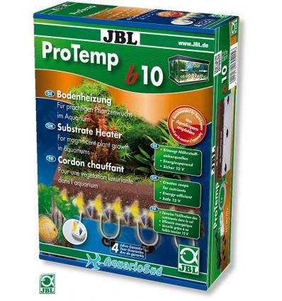 JBL ProTemp b10 - Cordon chauffant pour une croissance optimale des plantes en aquarium