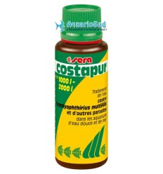 Traitement SERA Costapur - 100ml