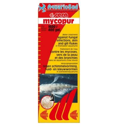 Traitement SERA Mycopur - 100ml