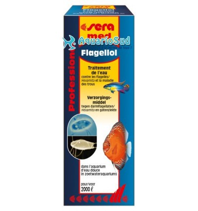 SERA Med Professional Flagellol 50ml