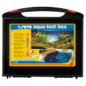 Malette de tests SERA - Aqua-Test Box (Cuivre)