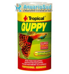 TROPICAL Guppy - 250ml