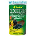 TROPICAL Cichlid Herbivore Small Pellet - 250ml