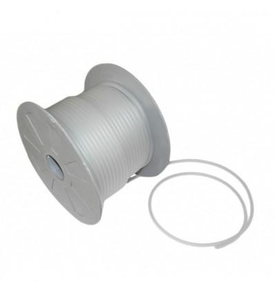 Tuyau à air en silicone vendu au mètre