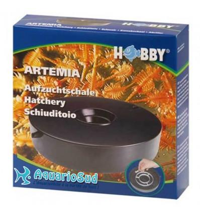 HOBBY Eclosoir plat pour artémias