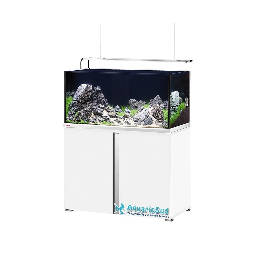 Aquarium et meuble eheim mp proxima plus 325 led 325 for Meuble aquarium