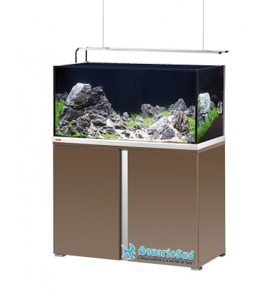 Aquarium et Meuble MP Proxima Plus 250 Mocca