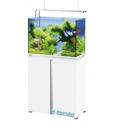 Aquarium et Meuble MP Proxima Plus 175 Blanc