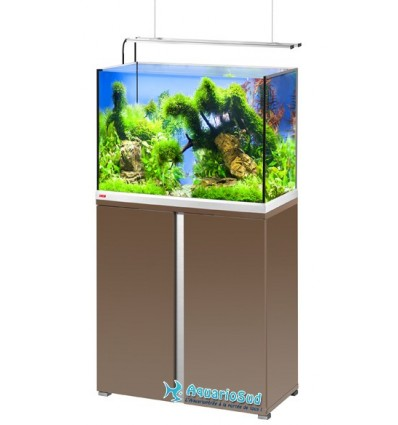 Aquarium et Meuble MP Proxima Plus 175 Mocca