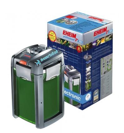 Filtre extérieur électronique EHEIM Professionel 3e 350 (2074.20)