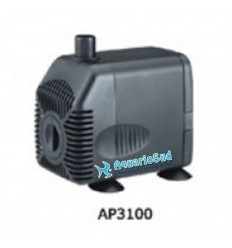 Pompe de remontée 1350 l/h