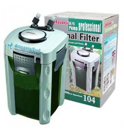 Filtre ext rieur pas cher pour aquarium de 300 600l for Filtre exterieur pour aquarium