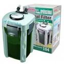 Filtre extérieur pas cher J104 - 2000 l/h