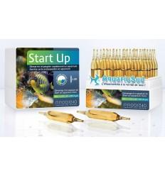 Kit démarrage pour aquarium / PRODIBIO Start Up - boite de 30 ampoules
