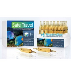 PRODIBIO Safe Travel - 30 ampoules