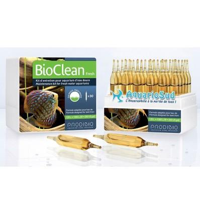 PRODIBIO - BioClean Fresh - 30 ampoules