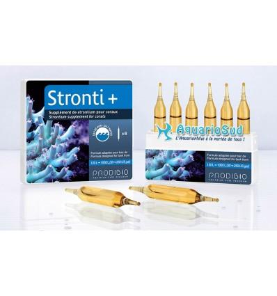 PRODIBIO Stronti + 6 ampoules