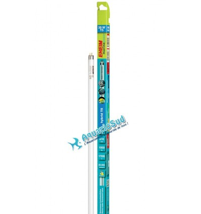 Tube T5 EHEIM Marinepower hybrid 39W  - 17000°K - Eclairage aquarium eau de mer