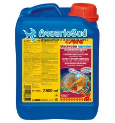 SERA Blackwater Aquatan - 2500ml
