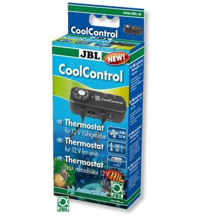 Thermostat JBL CoolControl pour ventilateur de refroidissement JBL Cooler