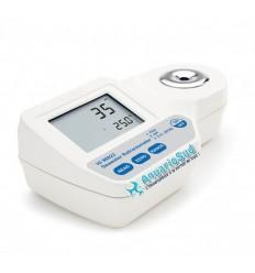 HANNA HI96822 Réfractomètre numérique portatif