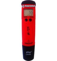 pH-mètre électronique étanche HI-98127