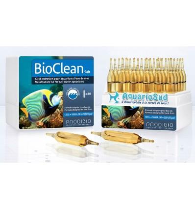 PRODIBIO Bioclean Salt - 30 ampoules