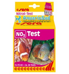 SERA Test Nitrates - NO3