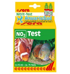 SERA Test pour nitrites - N02